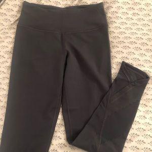 Dark grey VS leggings never been worn